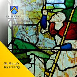 Download and view the St Marys Quarterly